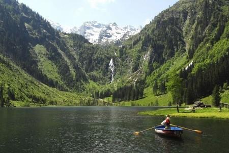 Penzion Adlerhorst *, Ramsau Am Dachstein - Last Minute a dovolená