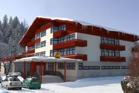 Hotel Jufa Altenmarkt - Zauchensee