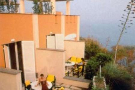 Hotel Punta San Martino Snídaně