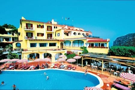 Hotel San Lorenzo Terme Snídaně