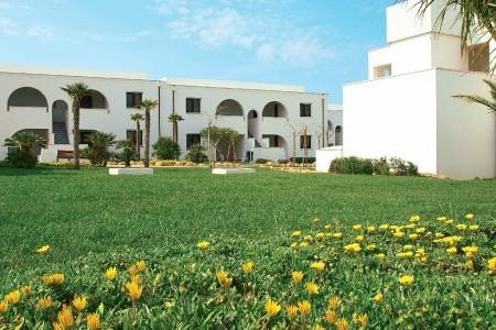 Pietrablu Resort & Spa s All Inclusive All Inclusive