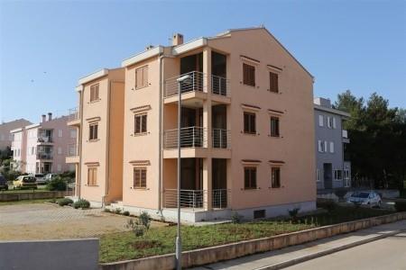 Comfort Apartments Banovac