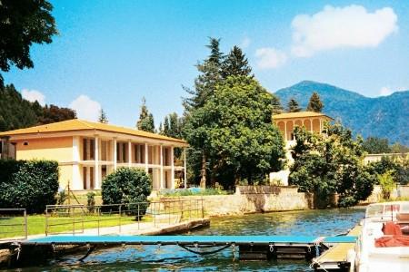 Apartmány Ville Lago Lugano Bez stravy