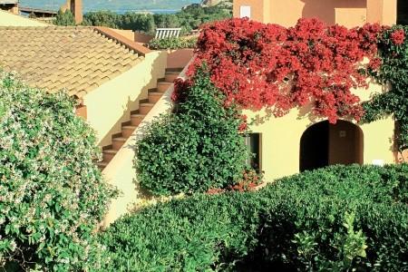 Hotel Tre Monti Snídaně