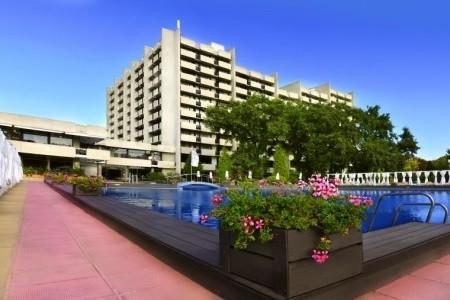 Bulharsko - Sv. Konstantin / Grand Hotel Varna