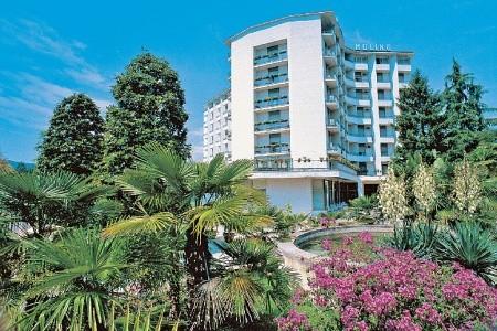 Hotel Ariston Molino A. Terme Polopenze