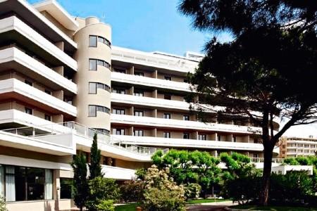 Radisson Blu Resort Majestic Plná penze