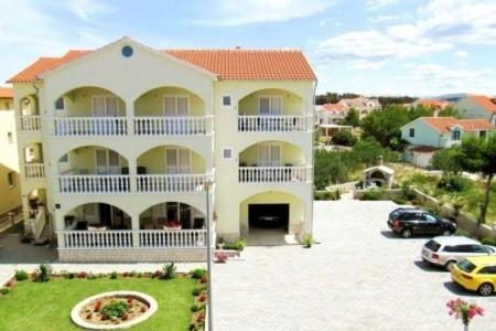 Vila Klaudio – Apartmány, Chorvatsko, Vodice