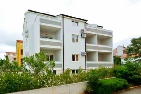 Vila Kruno - Apartmány, Chorvatsko, Vodice