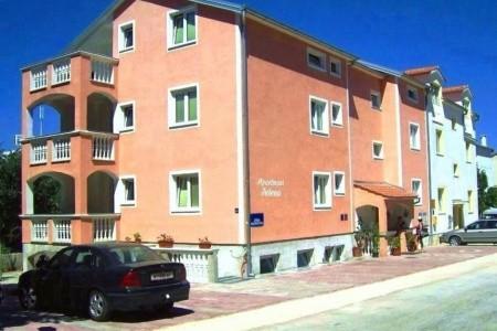 Penzión Jelena - Apartmány A Izby, Chorvatsko, Biograd Na Moru