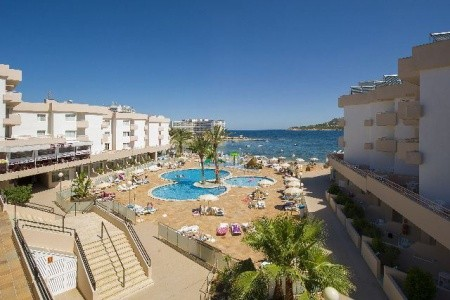 Playa Bella Apartments - apartmány
