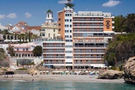 Balcon De Europa Hotel