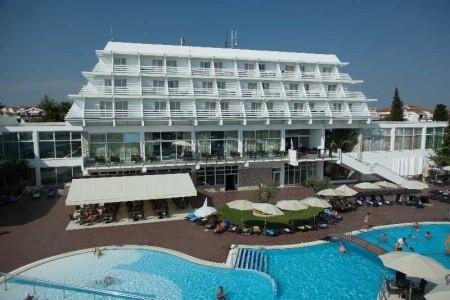 Olympia Hotel, Chorvatsko, Vodice