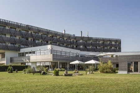 Falkensteiner Hotel & Spa Bad Leonfelden - Last Minute a dovolená