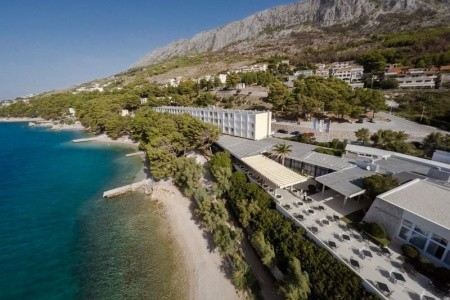 Hotel Holiday Village Sagitta, Omiš