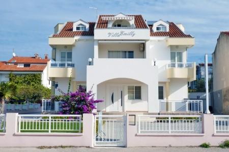 Apartmány Villa Emilly - vily