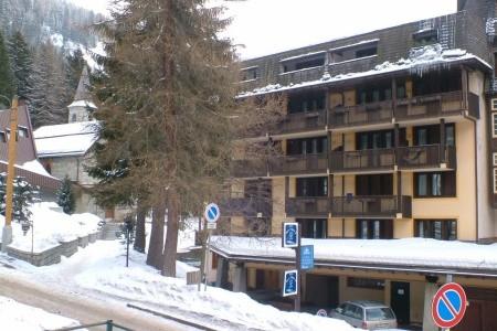 Residence Des Alpes 2 - Last Minute a dovolená