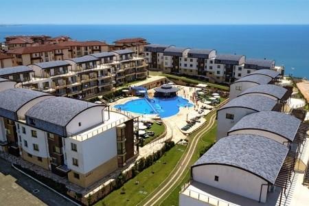 Hotel Topola Skies, Bulharsko, Varna