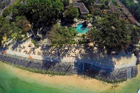 Novotel Bali Benoa - Dovolená na ostrově Bali