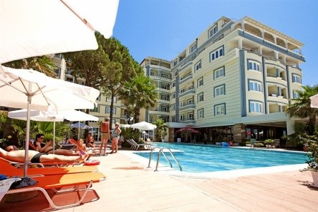 Hotel Meli Holidays All Inclusive