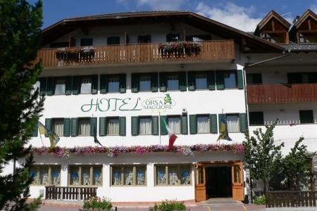 Hotel Orsa Maggiore ***