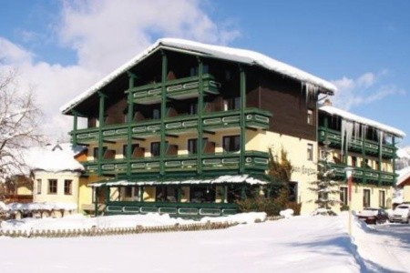 Kogler - Sporthotel - Last Minute a dovolená