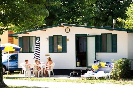 Camping Iscrixedda - Lotzorai - Last Minute a dovolená