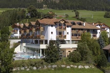 Falkensteiner Hotel & Spa Sonnenparadies - lázně