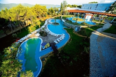 Beach Hotel Solaris Niko, Chorvatsko, Šibenik