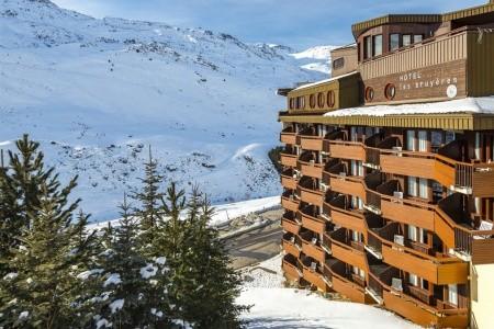 Hotel Les Bruyeres