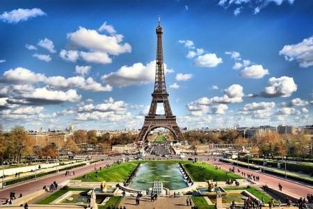 Bellevue Paris Montmartre - Last Minute a dovolená