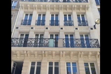 Les Matins De Paris - eurovíkendy