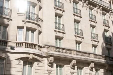 Victoria Palace - luxusní dovolená