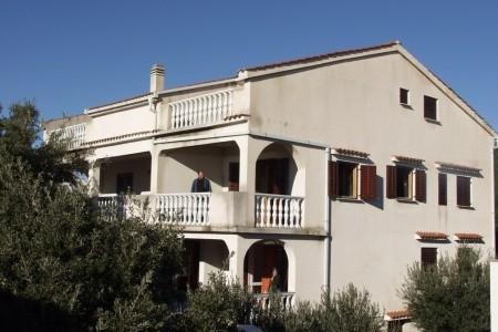 Apartmánový Dům Vitomir