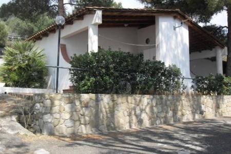 Villaggio Costa Del Mito - plná penze