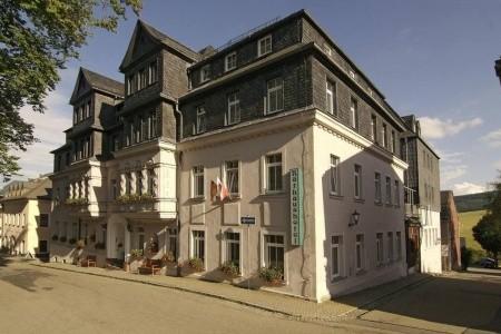 Rathaushotel Oberwiesenthal All Inclusive Super Last Minute