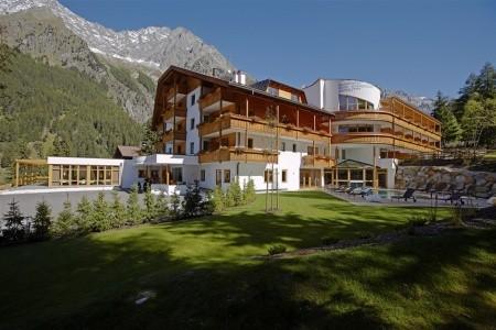 Falkensteiner Alpenresidenz Antholz - alpy