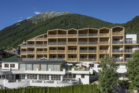 Falkensteiner Hotel & Spa Falkensteinerhof - Last Minute a dovolená