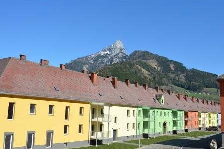 Erzberg Alpin Resort - Last Minute a dovolená