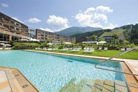 Falkensteiner Hotel & Spa Carinzia - lázně