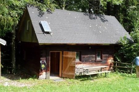 Chata Frankenfels Pro 6 Osob - Last Minute a dovolená