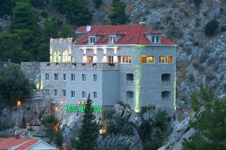 Villa Dvor - Omiš