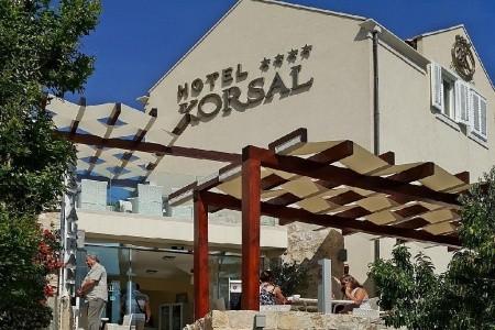 Korsal - Korčula