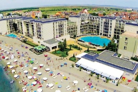 Hotel Festa Pomorie Resort All Incl., Bulharsko, Pomorie