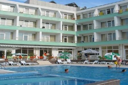 Hotel Onyx, Bulharsko, Kiten