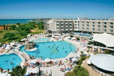 Hotel Aminess Maestral, Chorvatsko, Novigrad