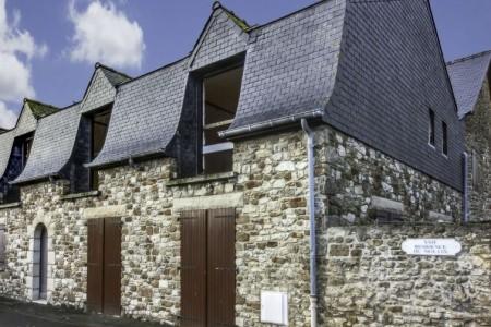 Résidence Du Moulin - Bretaň - Francie
