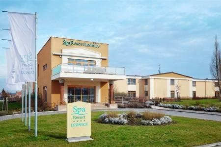 Česká republika - Jižní Morava / Spa Resort Lednice - Červencový Prodloužený Víkend