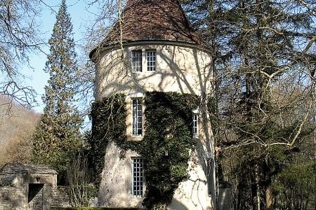 Le Vieux Château Bez stravy