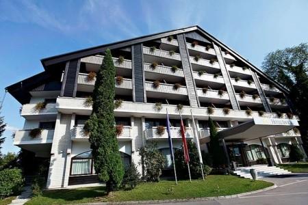 Hotel Savica Garni - Sava Hotels & Resorts Snídaně